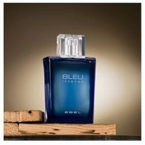 Perfume Blue Intense L´bel Original