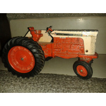Tractor Antiguo De Antimonio (made In Usa) Marca Case