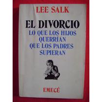 El Divorcio - Lee Salk