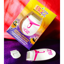 Itchy Bitsi Magic Buzz Electrocuta Y Elimina Piojos