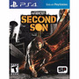 Infamous Second Son Para Ps4  Nuevo Sellado
