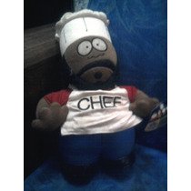 Peluche South Park Tweeck Chef Mtv Los Simpsons