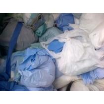Polipropileno En Lienzos Para Reciclar