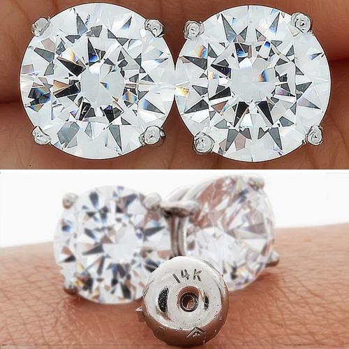 e7fbe533edd3 Arete Broquel .25 Carats Diamante De Grafito Oro 14k