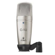 Microfono Consensador Behringer C-1u - Envio Gratis!!