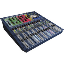 Soundcraft Si Expression 1 Mezcladora 16 Canales