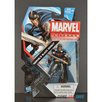 Marvel Universe S5-029 Black Knight