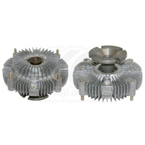 Fan Clutch Toyota Hilux L4 2.7l 2005 - 2013