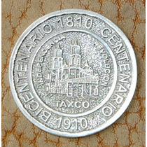 Moneda De Coleccion, Independencia Y Revolucion