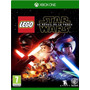 Lego Star Wars The Force Awakens Para Xbox One Nuevo