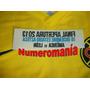 Leyenda Oficial Am�rica De La Final Vs Leon Aperturura 2013