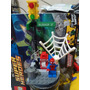 Minifigura Spiderman 100% Original Set Lego Spiderman 76058