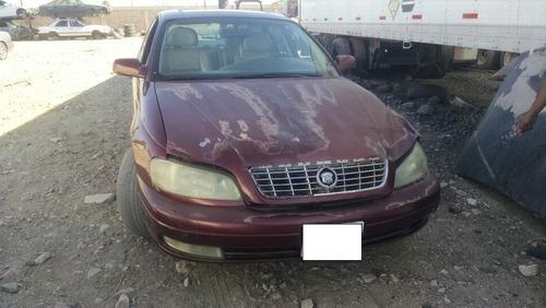 Cadillac DTS 0