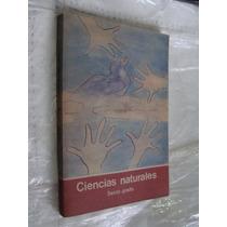 Libro Año 1988 , Ciencias Naturales Sexto Grado , 239 Pagin