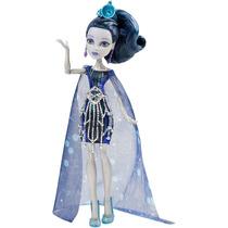 Monster Hight Original Boo York Gala Ghoulfriends Elle Eedee