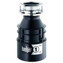 Triturador De Alimentos Desperdicios Badger 1 1/3-hp Vbf