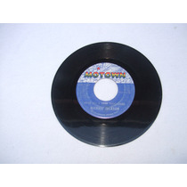 Disco Acetato 45 Michael Jackson I Wanna Be Where You 1972