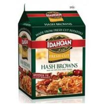 Pure De Papa Y Hash Browns Banquetes , Restaurantes