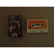 Three Souls In My Mind Sello Raff Cassette Raro