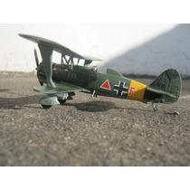 Henchel Hs-123 1/72