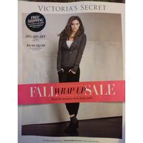 Victorias Secret Catalogo 2013 Sueter Pant Vestidos Brasier