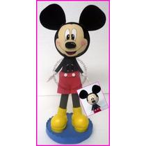Minie Mickey Mouse Centro De Mesa Fiesta Fofuchos Dulceros