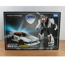 Transformers Masterpiece Mp-30 Wheeljack Takara Tomy En Mano