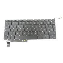 Teclado Macbook Pro 15 A1286 Español 100% Original Apple