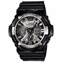 Reloj Casio G-shock Ga200bw-1a 100% Original **envío Gratis*