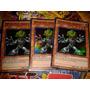 Yugi-oh Genex Ally Changer Super Rara Ha04