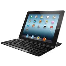 Teclado Logitech Ultrathin Keyboard Cover Black For Ipad 2