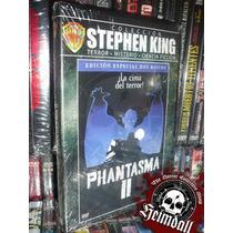 Salems Lot La Hora Del Vampiro 2 Dvd Esp Stephen King