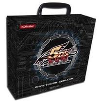 Yugi-oh Portafolio Para Cartas 100% Oficial De Konami Nuevo