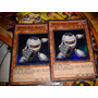 Yugi-oh Genex Ally Remote Super Rara Ha04
