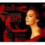 Donizetti Lucia Di Lammermoor Cd Opera Mackerras Clasica Rm4