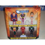 Dc Justice League Unlimited Wonder Woman Eclipso Hawkgirl -