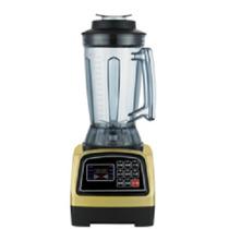 Licuadora Industrial Grand Cheff 2200w 3.9l Amarilla Ba888c