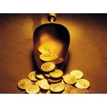 Dinero En Abundancia (amuleto)