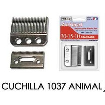 Cuchilla Original Wahl 1037 Animal P/ Pet Clipper Veterinari