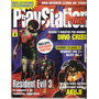 Revista Playstation Power Numero 4 Resident Evil Rm4