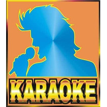 16,000 Pistas Karaokes Cdg+mp3 No Midis Pack