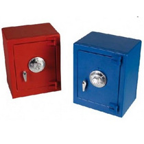 Mini Caja Fuerte - Mayoreo Y Menudeo