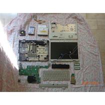 Laptop Dell Inspiron 1525 (solo Refacciones)