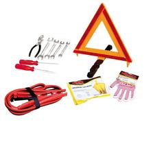 Kit De Emergencia Automotriz Básico