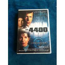 Los 4400 (the 4400) Primera Temporada.