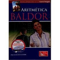 Aritmetica - Baldor - 2 - Cd + Regalo