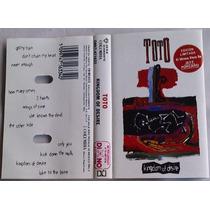 Toto Kingdom Of Desire Cassete Mexicano Hecho En 1992 Rm4