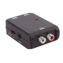 Convertidor De Audio Digital A Analogico De Toslink A Rca