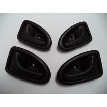 Manijas Interiores Nissan Platina 02-08