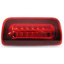 Tercera Luz De Freno Tipo Led S10 S15 Sonoma 1994 - 2004